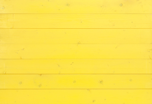 Plank - Timber「Yellow wooden background」:スマホ壁紙(14)