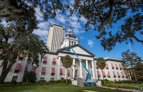Tallahassee「Contentious Florida Senate And Gubernatorial Midterm Election Results Remain To Be Definitively Settled As Recount Looms」:写真・画像(18)[壁紙.com]