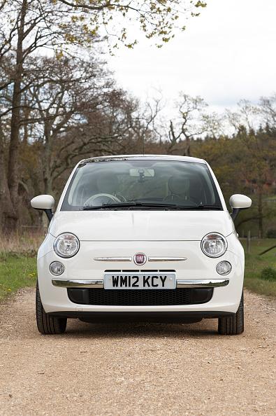 Finance and Economy「2012 Fiat 500.」:写真・画像(15)[壁紙.com]
