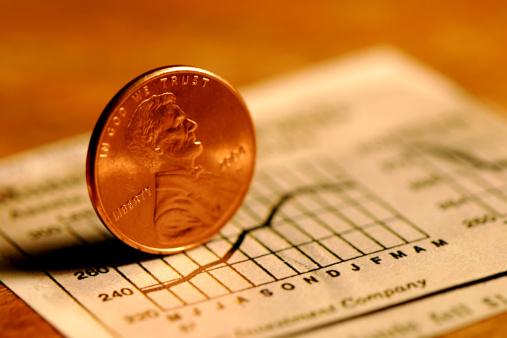 米国硬貨「将来に投資」:スマホ壁紙(7)