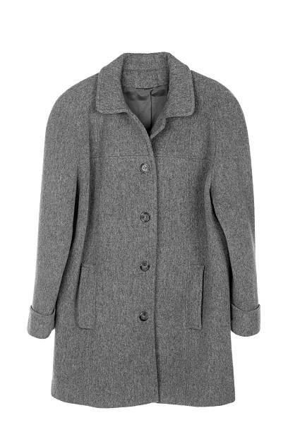 Woman's Coat Isolated:スマホ壁紙(壁紙.com)