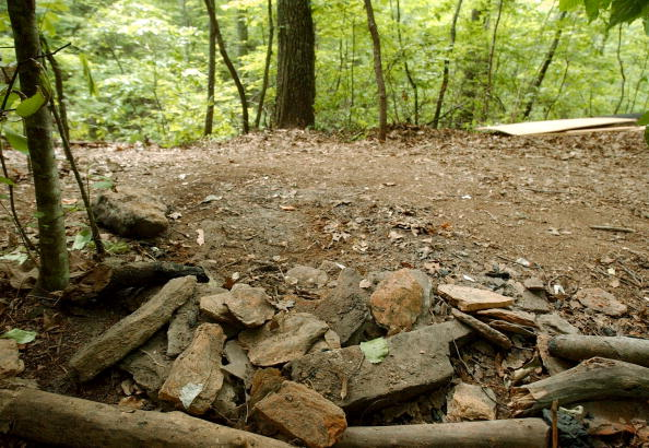 Fire Pit「FBI Searches For Rudolph Evidence In Woods」:写真・画像(19)[壁紙.com]