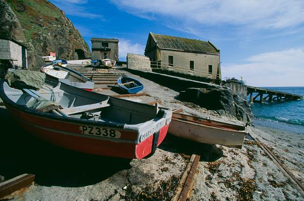 Passenger Craft「Old Lifeboat Station」:写真・画像(19)[壁紙.com]