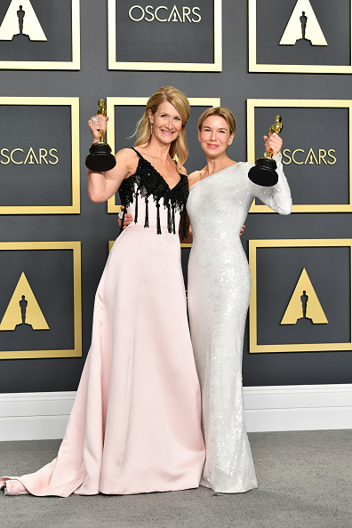 Press Room「92nd Annual Academy Awards - Press Room」:写真・画像(4)[壁紙.com]