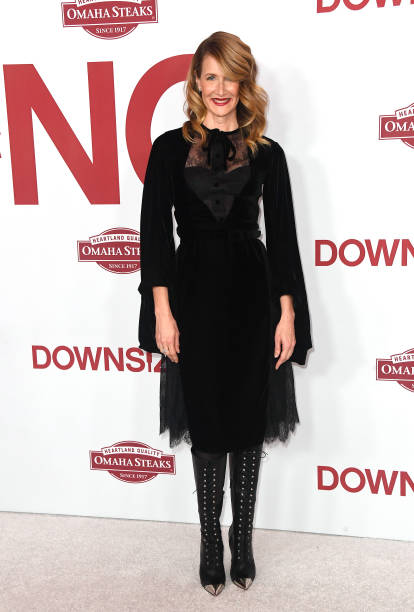 'Downsizing' Los Angeles Special Screening:ニュース(壁紙.com)