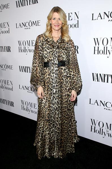 Hollywood - California「Vanity Fair And Lancôme Toast Women In Hollywood In Los Angeles」:写真・画像(6)[壁紙.com]