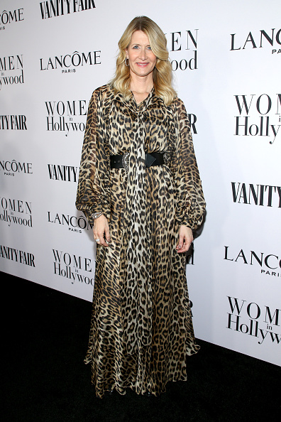 Honor「Vanity Fair And Lancôme Toast Women In Hollywood In Los Angeles」:写真・画像(12)[壁紙.com]