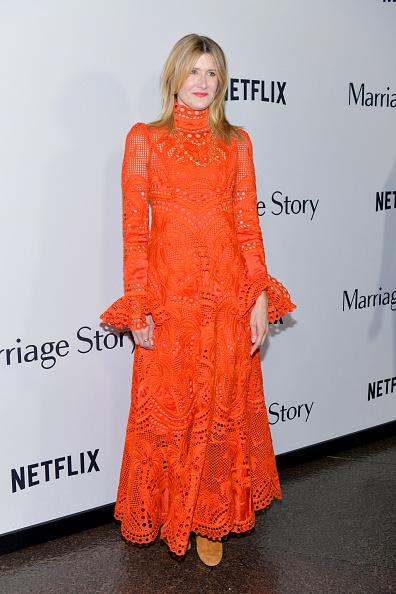 "Brown Shoe「Premiere Of Netflix's ""Marriage Story"" - Arrivals」:写真・画像(12)[壁紙.com]"