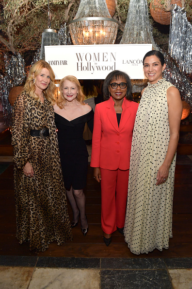 ラディカ・ジョーンズ「Vanity Fair And Lancôme Toast Women In Hollywood In Los Angeles」:写真・画像(8)[壁紙.com]