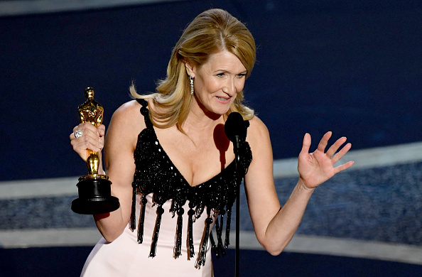 Best supporting actress prize「92nd Annual Academy Awards - Show」:写真・画像(0)[壁紙.com]