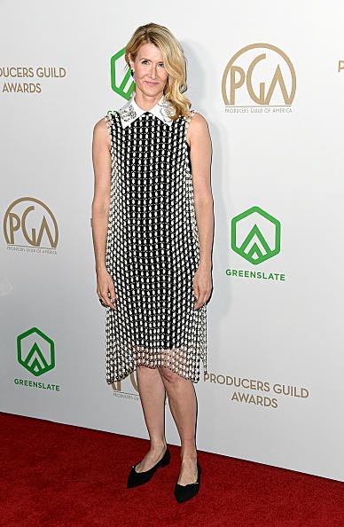 Flat Shoe「31st Annual Producers Guild Awards - Arrivals」:写真・画像(14)[壁紙.com]