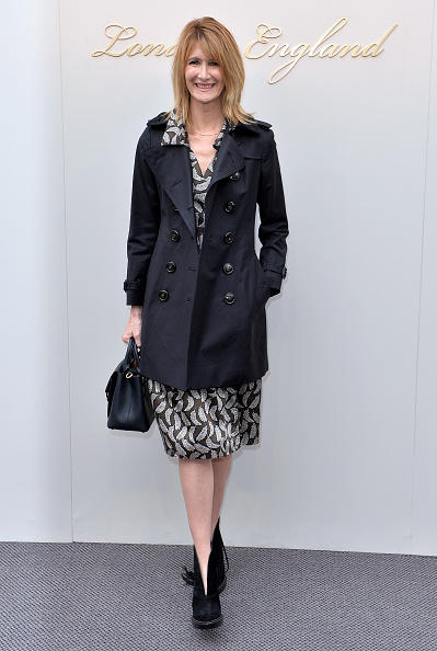 London Fashion Week「Burberry - Arrivals - LFW AW16」:写真・画像(9)[壁紙.com]