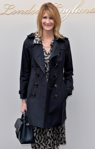London Fashion Week「Burberry - Arrivals - LFW AW16」:写真・画像(10)[壁紙.com]