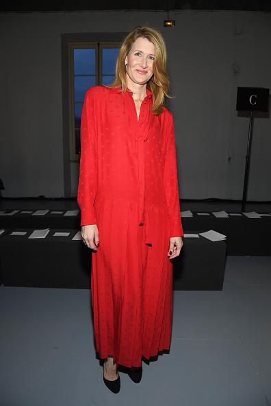 Maxi Length「Valentino : Front Row - Paris Fashion Week - Menswear F/W 2019-2020」:写真・画像(9)[壁紙.com]