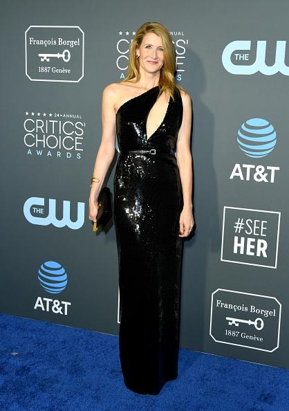 Annual Event「The 24th Annual Critics' Choice Awards - Arrivals」:写真・画像(17)[壁紙.com]