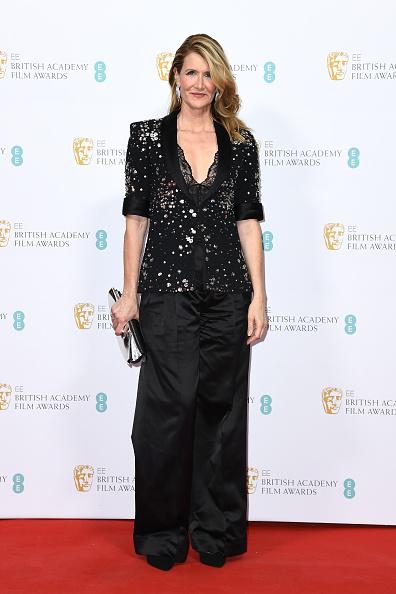 Wide Leg Pants「EE British Academy Film Awards 2020 Nominees' Party - Red Carpet Arrivals」:写真・画像(6)[壁紙.com]