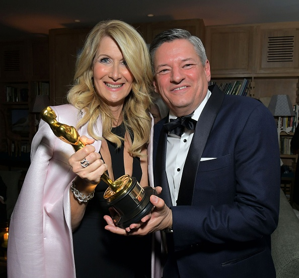 Oscar Party「2020 Netflix Oscar After Party」:写真・画像(6)[壁紙.com]