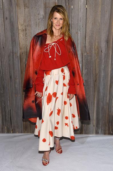 Celebrities「Calvin Klein Collection - Arrivals - February 2018 - New York Fashion Week」:写真・画像(14)[壁紙.com]