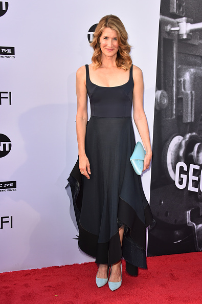 American Film Institute「American Film Institute's 46th Life Achievement Award Gala Tribute to George Clooney - Arrivals」:写真・画像(15)[壁紙.com]