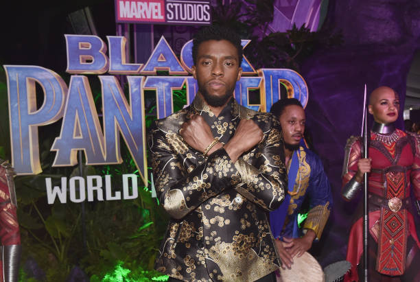Premiere Event「The Los Angeles World Premiere of Marvel Studios' BLACK PANTHER」:写真・画像(3)[壁紙.com]