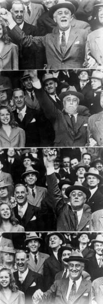 Roosevelt Pitches:ニュース(壁紙.com)