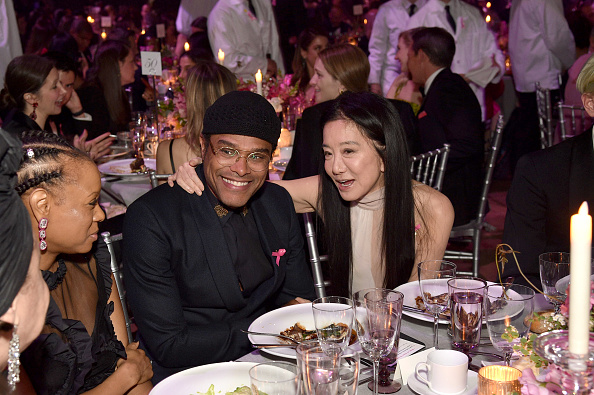 Breast「Breast Cancer Research Foundation Hosts Hot Pink Party - Inside」:写真・画像(6)[壁紙.com]