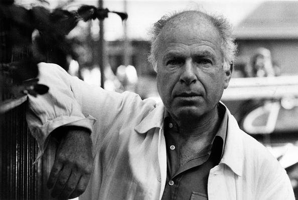 Director「Peter Brook」:写真・画像(3)[壁紙.com]