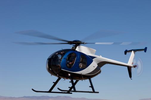 Helicopter「Huges 500 ヘリコプター」:スマホ壁紙(13)