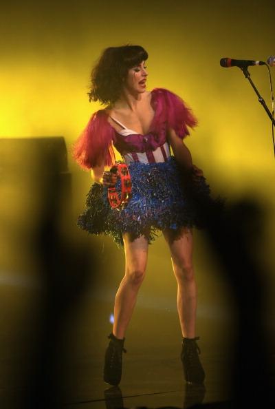 Spark Arena「2012 Vodafone New Zealand Music Awards - Show」:写真・画像(16)[壁紙.com]