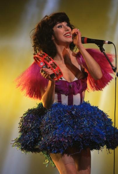 Spark Arena「2012 Vodafone New Zealand Music Awards - Show」:写真・画像(18)[壁紙.com]