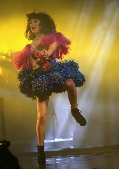 Spark Arena「2012 Vodafone New Zealand Music Awards - Show」:写真・画像(17)[壁紙.com]