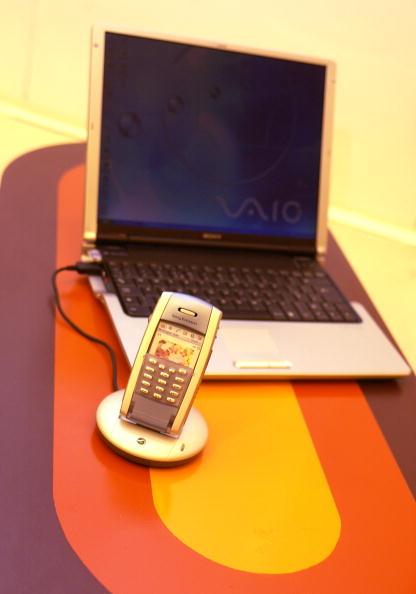 Generation Gap「Mobile Life On Exhibit In Earls Court, London」:写真・画像(18)[壁紙.com]