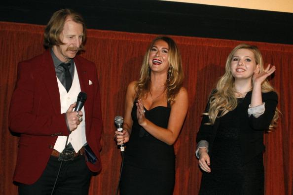 アビゲイル ブレスリン「29th Santa Barbara International Film Festival - General Festival Events - Day 6」:写真・画像(8)[壁紙.com]