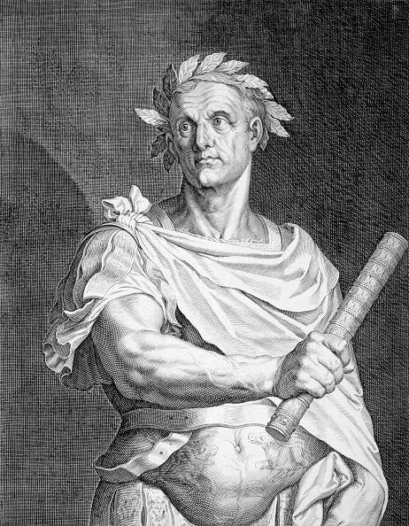 皇帝「Julius Caesar Roman Soldier And Statesman (circa 1590-1629)」:写真・画像(19)[壁紙.com]