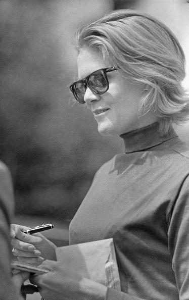 Classical Musician「Anja Silja In Bayreuth」:写真・画像(9)[壁紙.com]