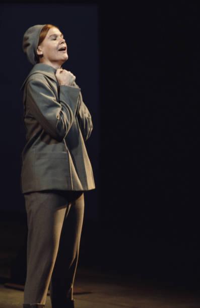 Anja Silja On Stage:ニュース(壁紙.com)