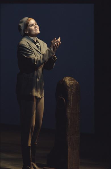 Classical Musician「Anja Silja On Stage」:写真・画像(17)[壁紙.com]