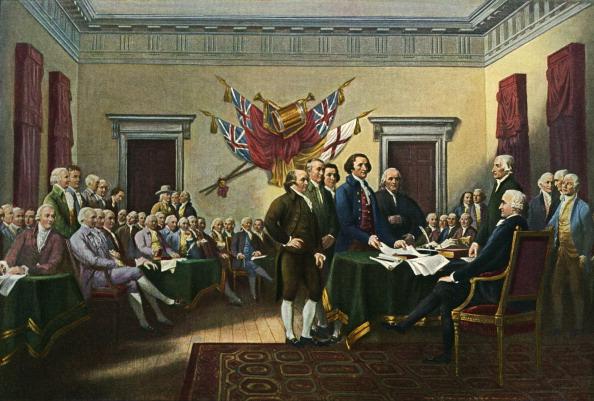 USA「Declaration of Independence -」:写真・画像(8)[壁紙.com]