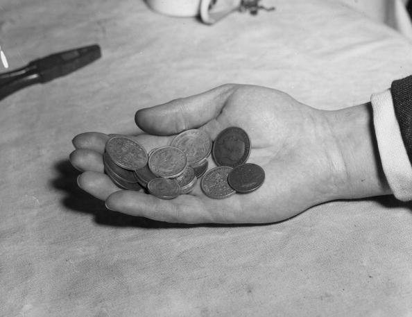 Human Hand「British Money」:写真・画像(4)[壁紙.com]