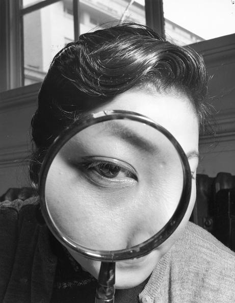 眼「Magnified Eye」:写真・画像(18)[壁紙.com]
