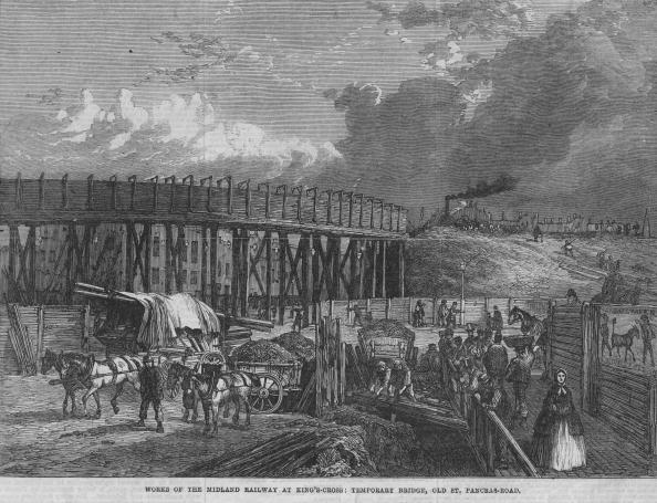 Transportation「Railway Works」:写真・画像(17)[壁紙.com]