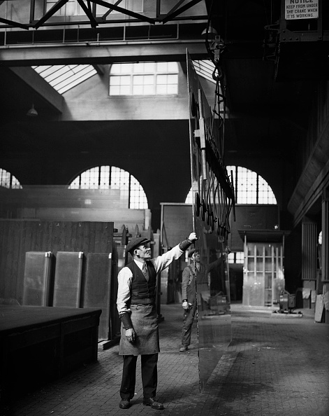 Hackney「Glass Factory」:写真・画像(19)[壁紙.com]