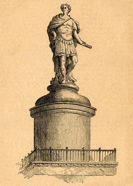 Publication「Wrens Original Design For The Summit Of The Monument」:写真・画像(14)[壁紙.com]