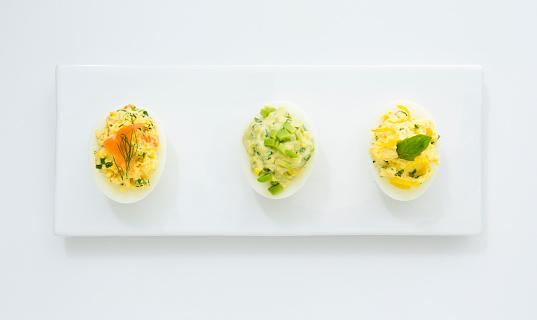 Hard-Boiled Egg「Platter of Deviled Eggs」:スマホ壁紙(13)