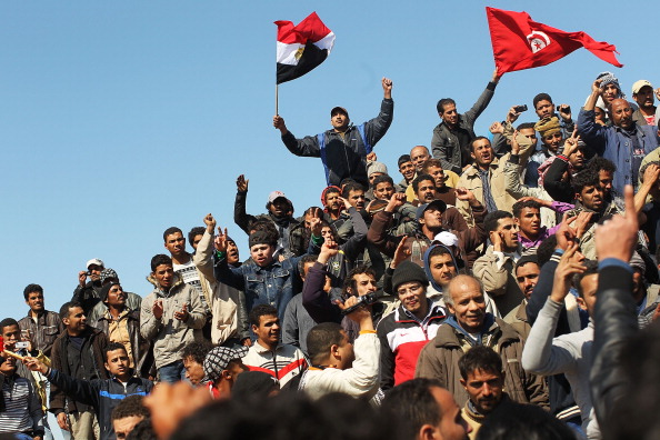 Tunisia「Foreign Workers Flee As Violence Continues In Libya」:写真・画像(11)[壁紙.com]