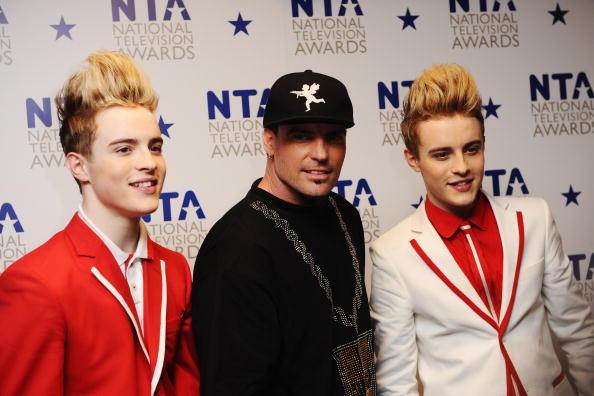 Vanilla「National Television Awards 2010 - Winners Boards」:写真・画像(19)[壁紙.com]