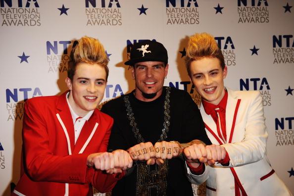Vanilla「National Television Awards 2010 - Winners Boards」:写真・画像(18)[壁紙.com]