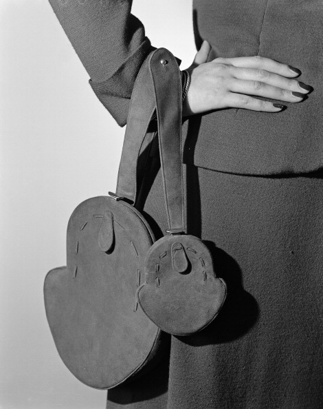 Suede「Camerino Handbag」:写真・画像(3)[壁紙.com]