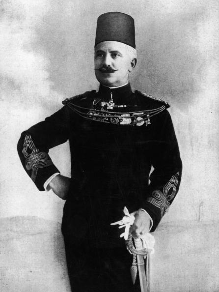 Governor General「Wingate Pasha」:写真・画像(10)[壁紙.com]