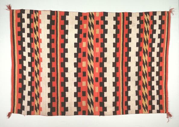 Rug「Rug (Banded Pound Blanket Style)」:写真・画像(6)[壁紙.com]